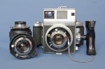 mamiya press camera